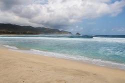 Mekaki Beach