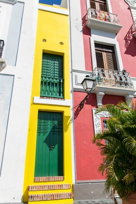 One of the narrowest houses in the world