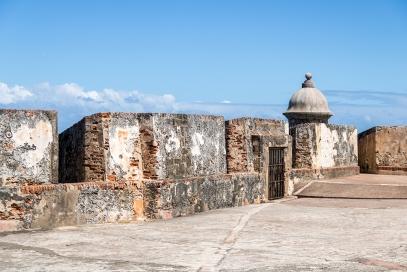 Castillo San Felipe del Morro