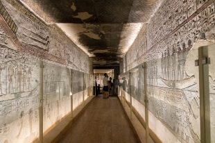 Tomb of Ramses IX