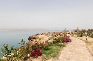 Panorama Dead Sea Complex