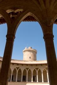 Castell de Bellver