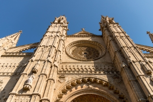 The Palma Cathedral