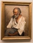 """""""El vell pescador"""" by Pablo Picasso"""